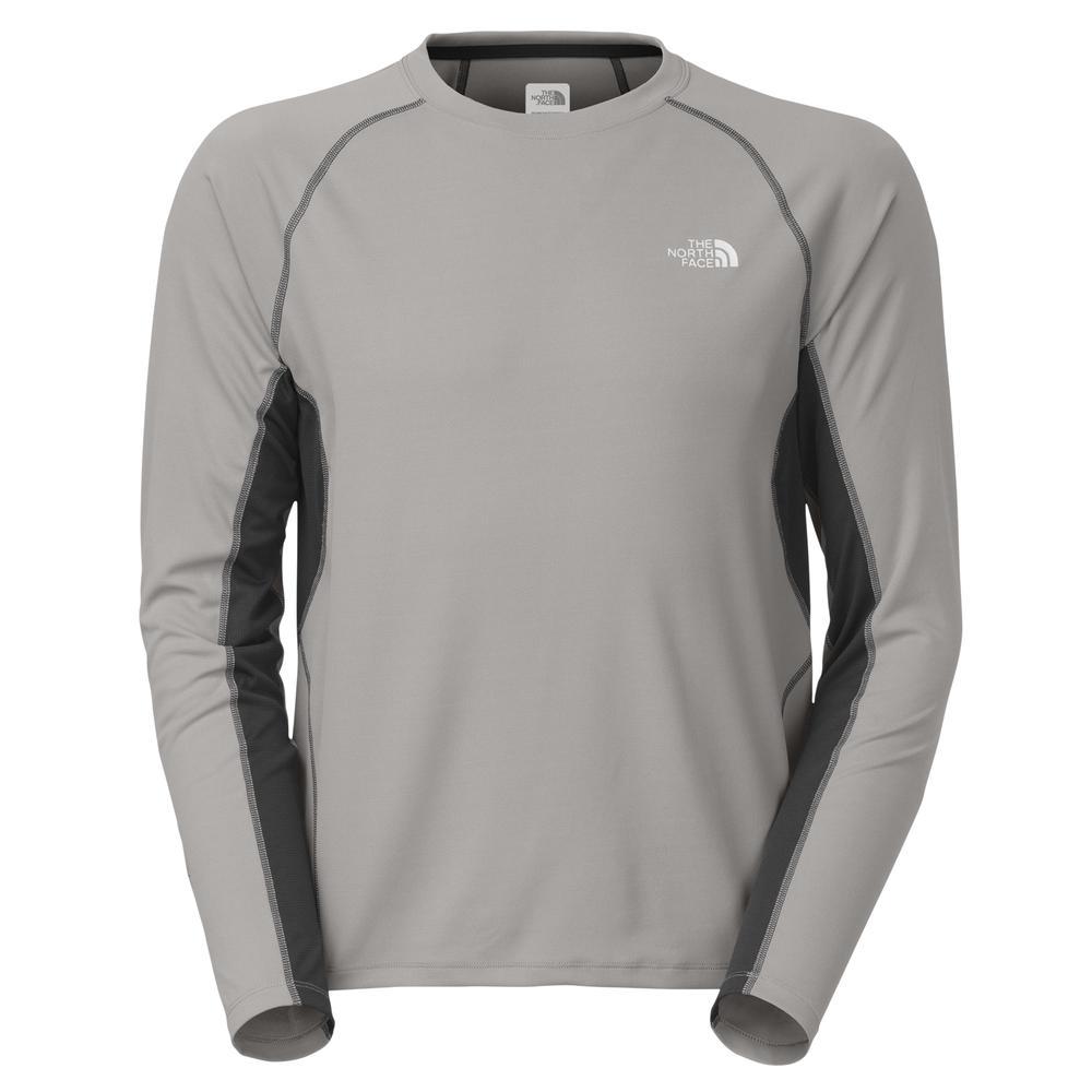 43767974361 The North Face GTD Long Sleeve Running Shirt (Men s) -