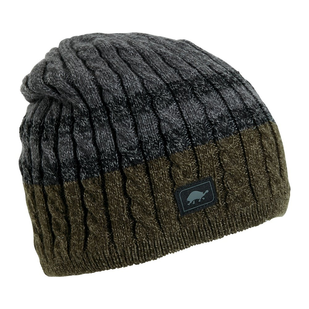 Turtle Fur Slater Rag Hat (Men's) - Oregano
