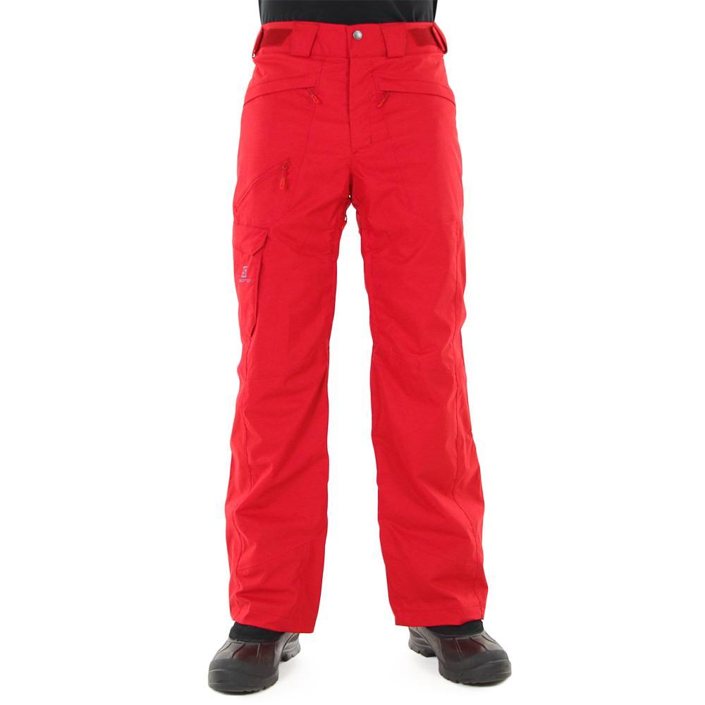 fbe2b9125b3e Salomon Response Insulated Ski Pant (Men s) -