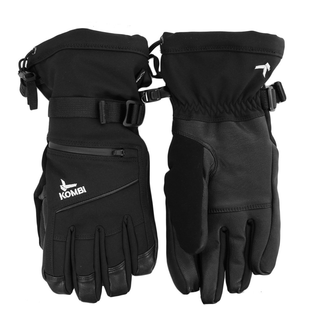 Kombi Sanctum GORE-TEX Glove (Men's) - Black