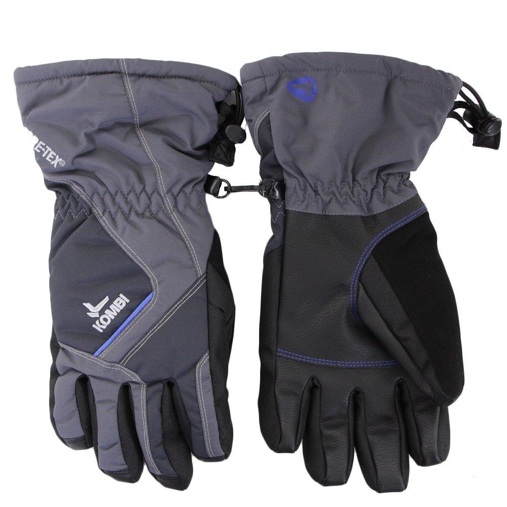 Kombi Rival GORE-TEX Glove (Kids') - Gunmetal/Black