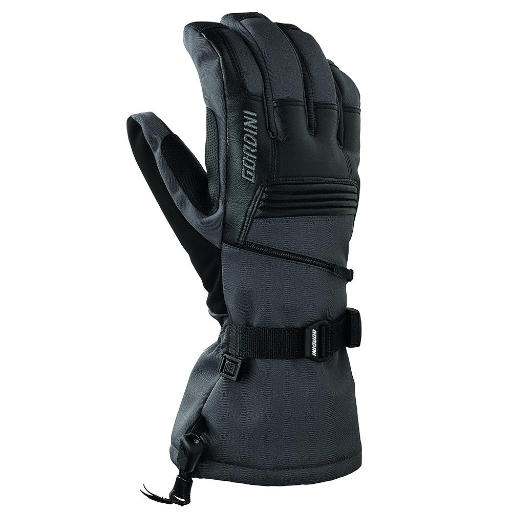 Gordini Storm Trooper II GORE-TEX Glove (Men's) - Black