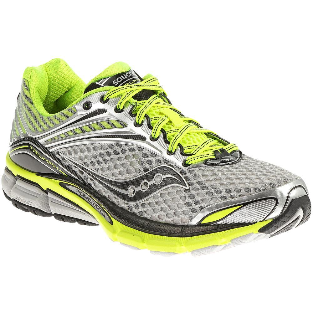 Saucony Men S Powergrid Triumph Running Shoe