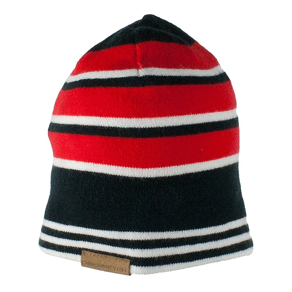 Obermeyer Traverse Knit Hat (Boys') - Red
