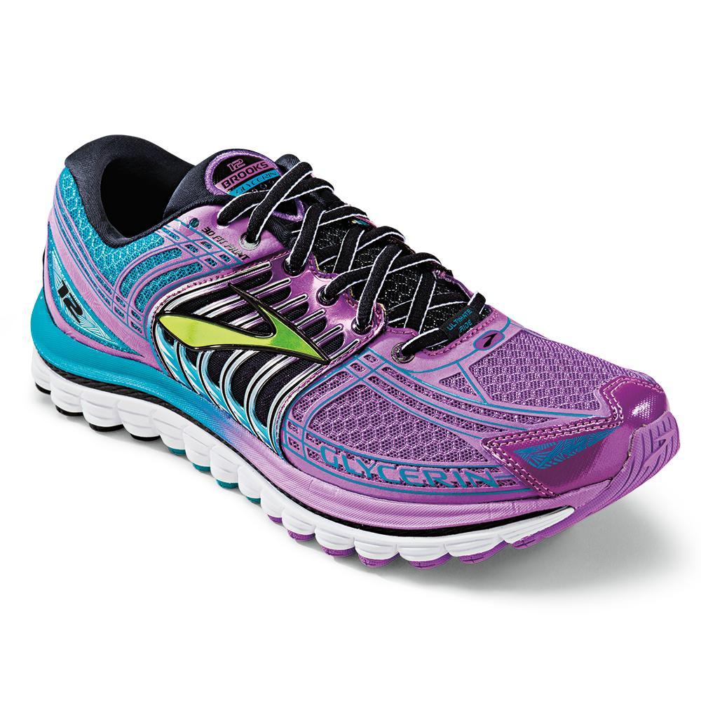 Brooks Glycerin Running Shoes Women Road Runners