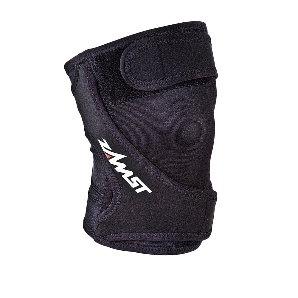 Zamst RK-1 IT Band Knee Brace - Black