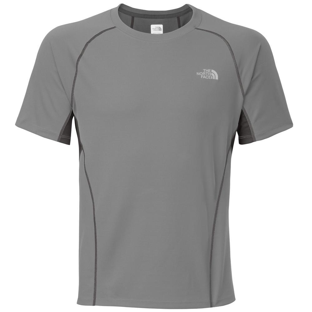 The north face gtd short sleeve running shirt men 39 s for The north face short sleeve shirt