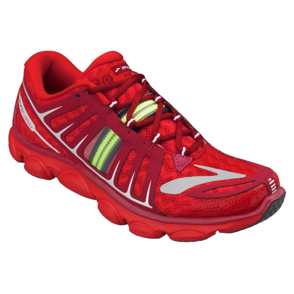 08c6b9df12a Brooks PureFlow 2 Running Shoe (Kids )
