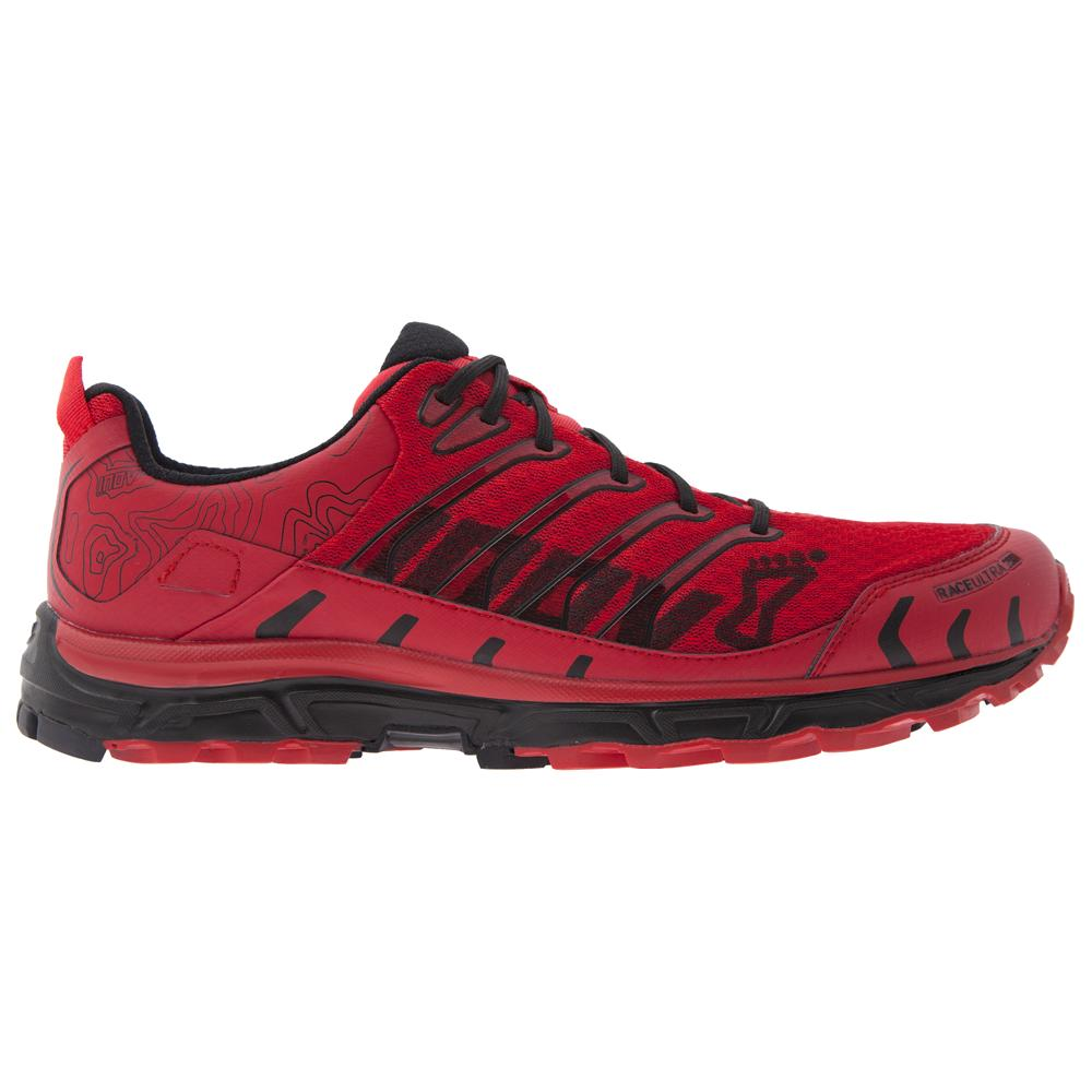 Ultra Distance Trail Running Shoes