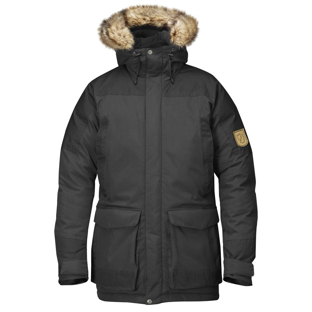 Fjallraven Kyl Parka (Men's) -