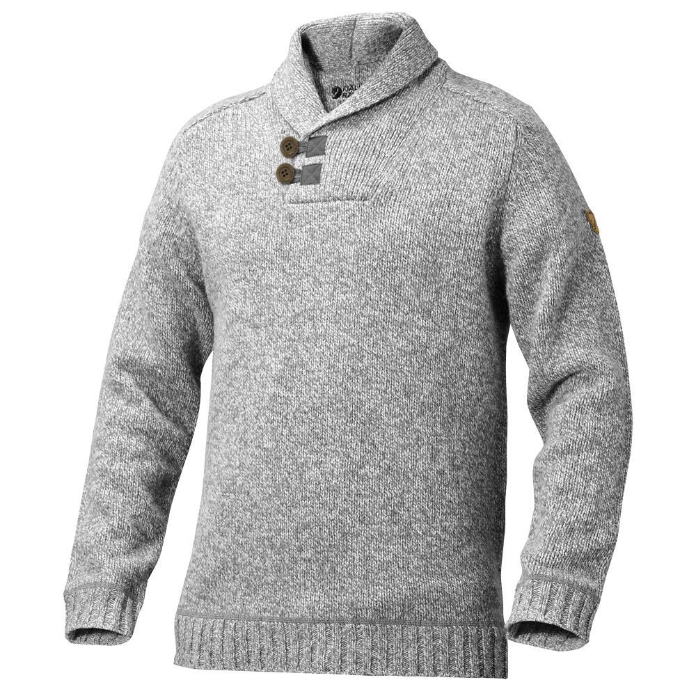 Fjallraven Lada Sweater Men S Peter Glenn