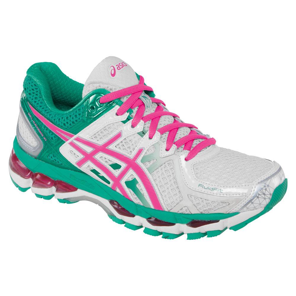 Asics Gel Kayano 21 Running Shoe (Women