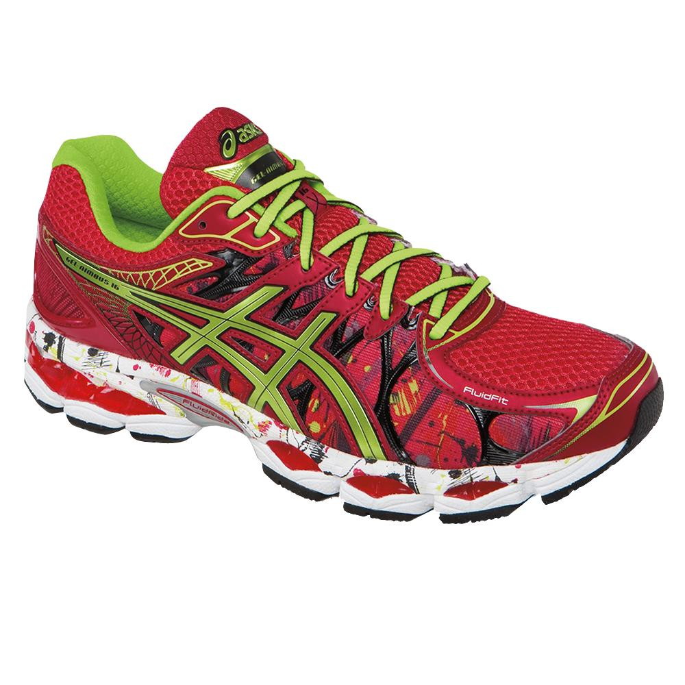 Chaussure de course Chaussure Asics Gel Nimbus 16 NYC | (Hommes) Nimbus | 90f62e2 - kyomin.website