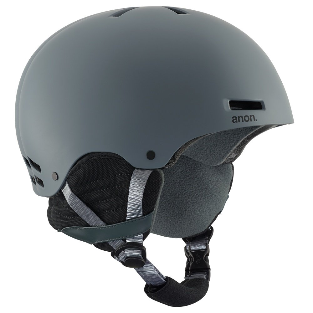 Anon Raider Helmet (Adults') - Gray