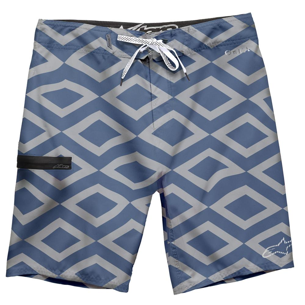 Alpinestars Quest Boardshorts (Men's) - Blue