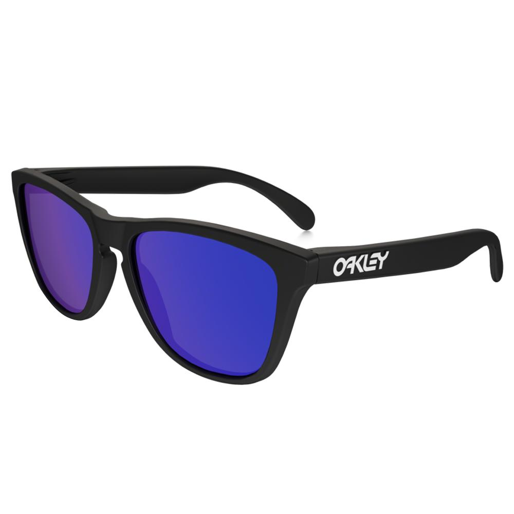 oakley frogskins earpiece