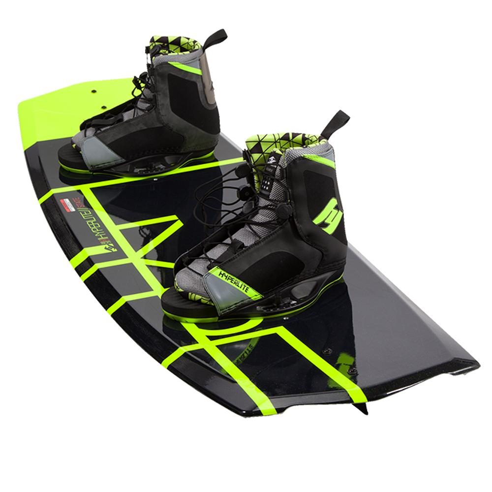 Hyperlite Remix Wakeboard Boot Mens