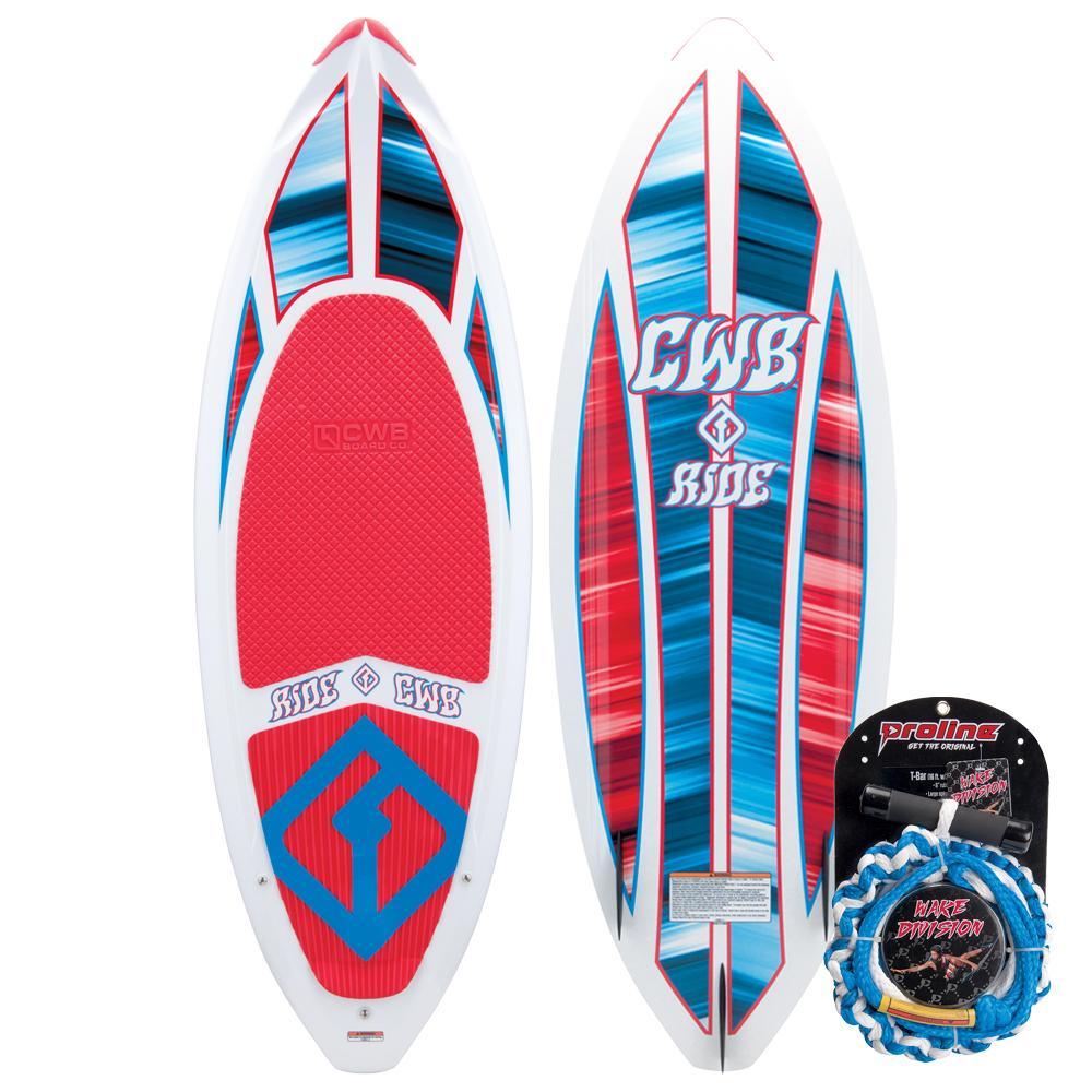 CWB Connelly Dash Wakesurfer Kids