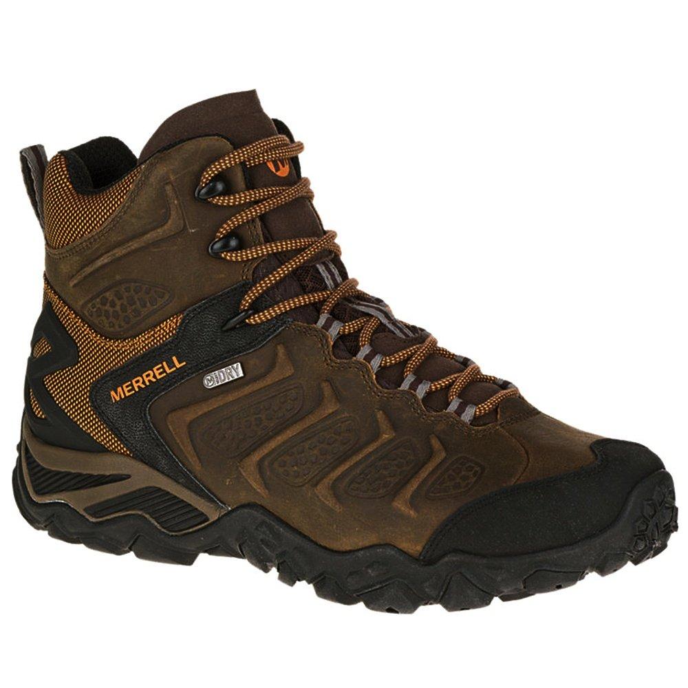 Merrell Chameleon Shift Mid Hiking Boots (Men's). Merrell Chameleon Shift  Mid Hiking Boots (Men's) -