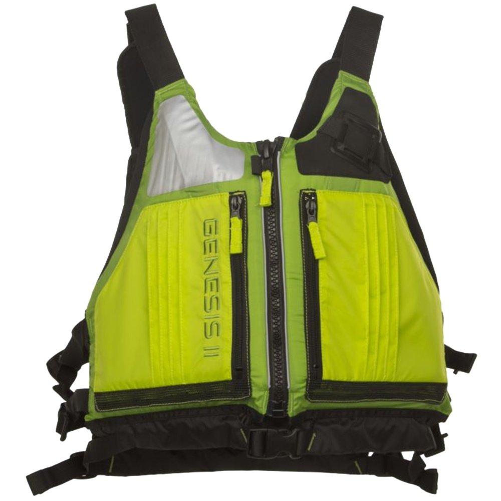 Harmony Genesis II Life Vest (Adults') - Green