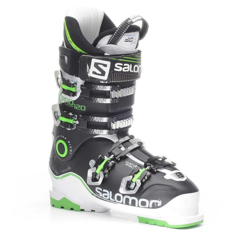 Salomon Z 10 90 Ski Binding