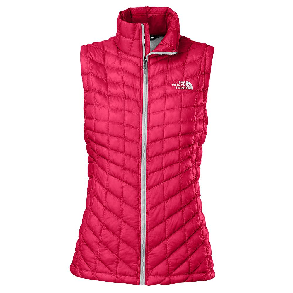 16f35b8c17 The North Face ThermoBall Insulated Vest (Women s) -