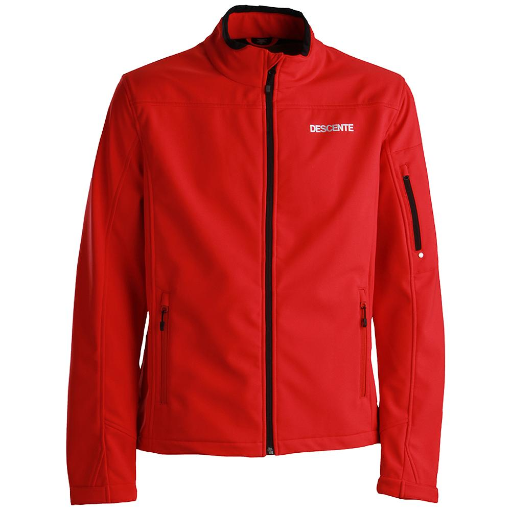 Descente Canyon Softshell Jacket Men S Peter Glenn