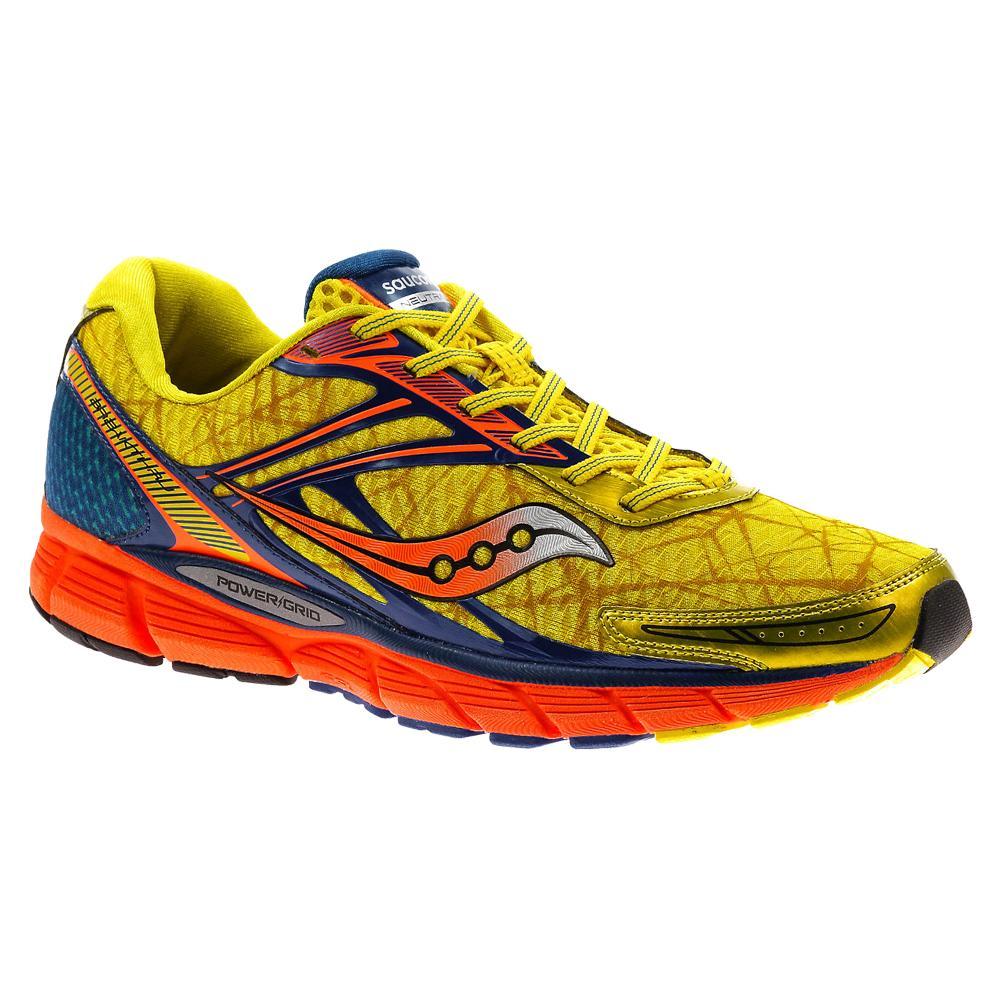 Saucony Breakthru Running Shoe Men S Peter Glenn