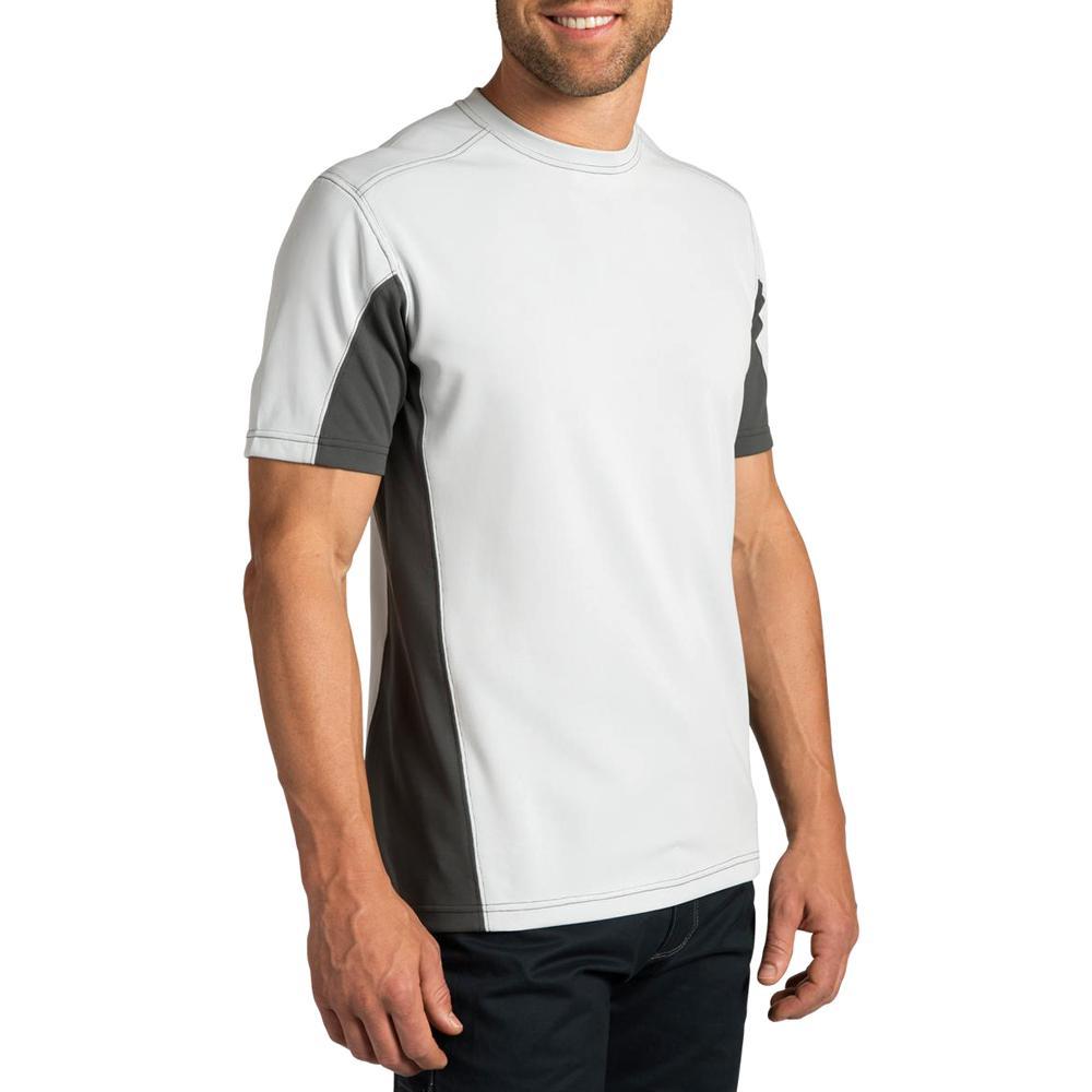 Kuhl's Shadow T-Shirt (Men's) - Cloud