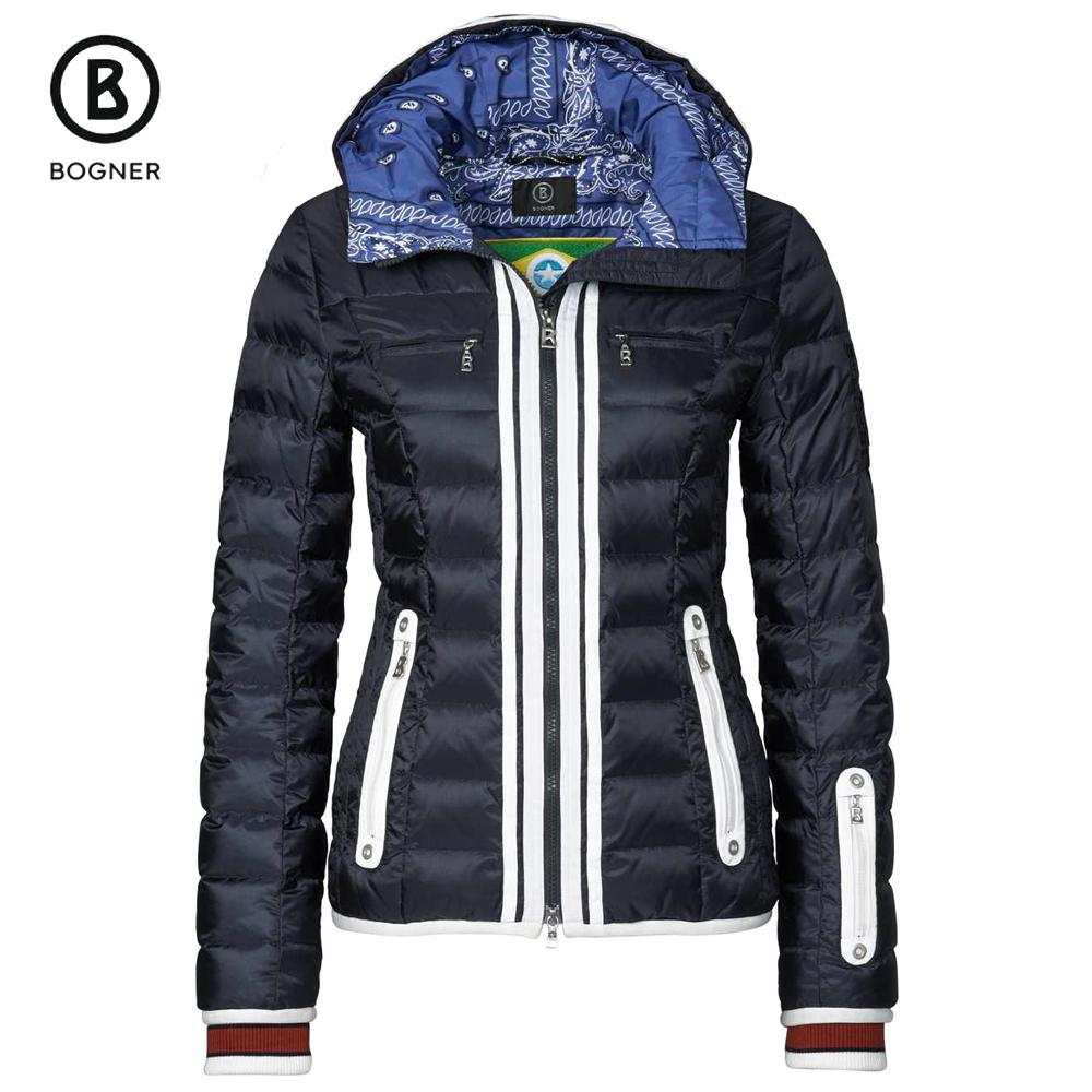 Bogner Josefa-D Insulated Ski Jacket (Women s)  aad65c804