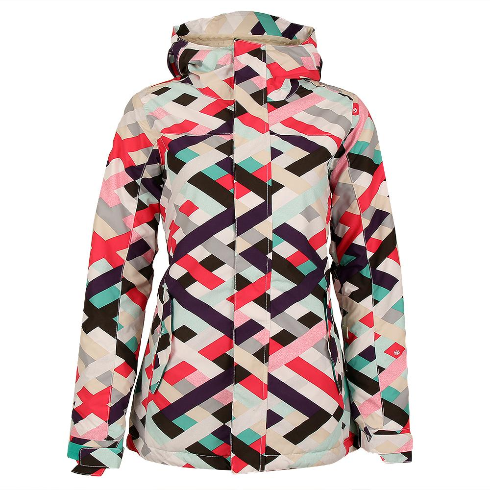686 Paradise Insulated Snowboard Jacket Women S Peter