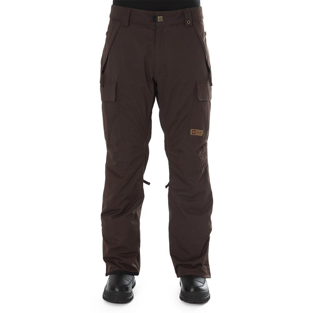 686 Mens Infinity Cargo Insulated Waterproof Ski//Snowboard Pants