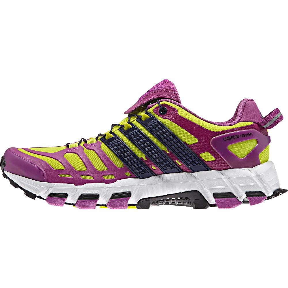 brand new fed06 34489 Adidas adistar Raven 3 Running Shoe (Womens)