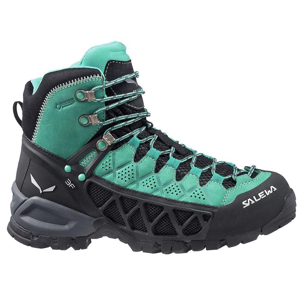 Salewa Alp Flow Mid GORE-TEX Hiking Boot (Women's) -
