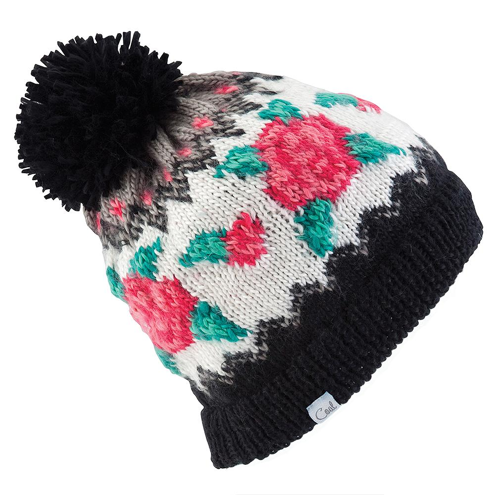 The Rose Hat (Women's) -