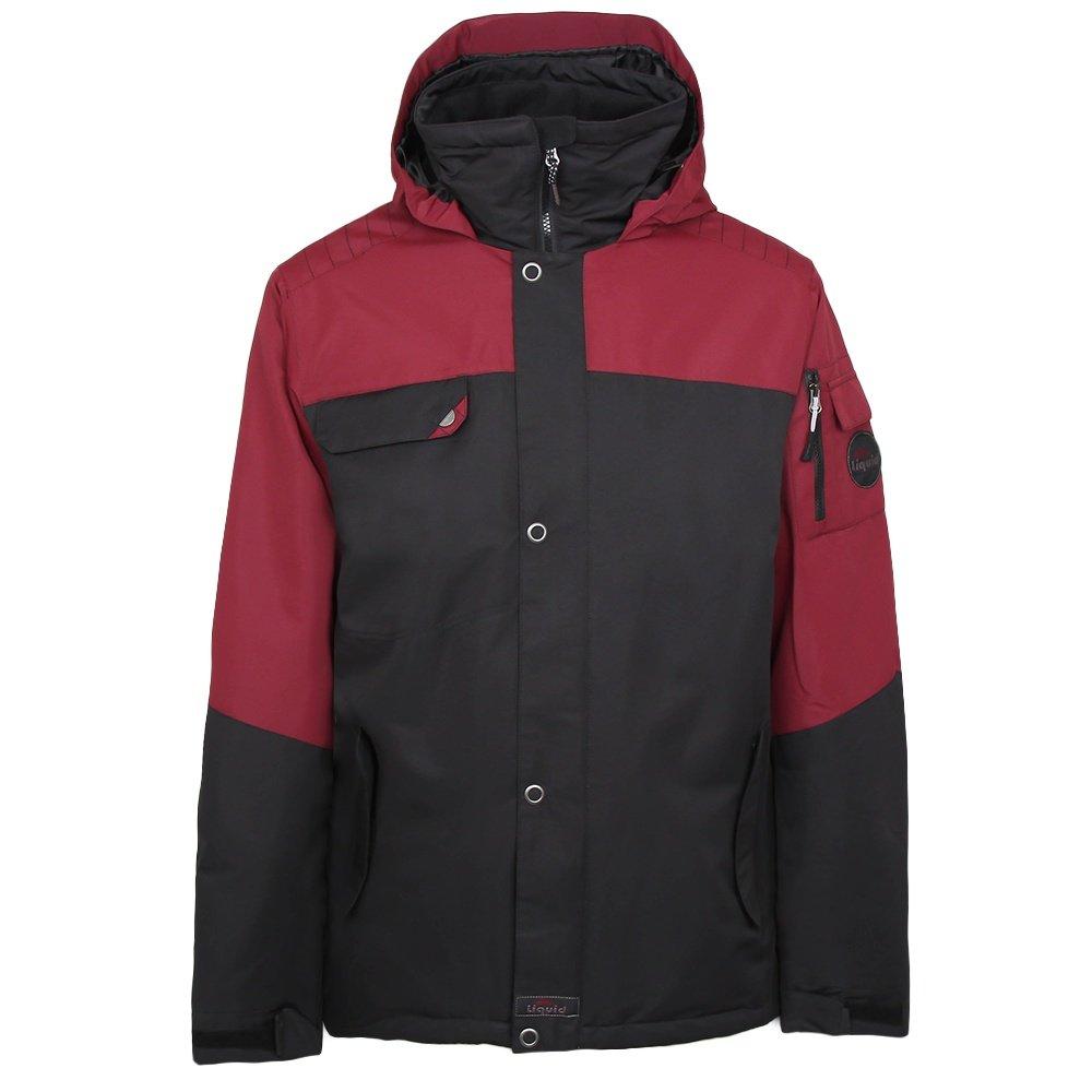 Liquid Rebel Insulated Snowboard Jacket (Men's) -