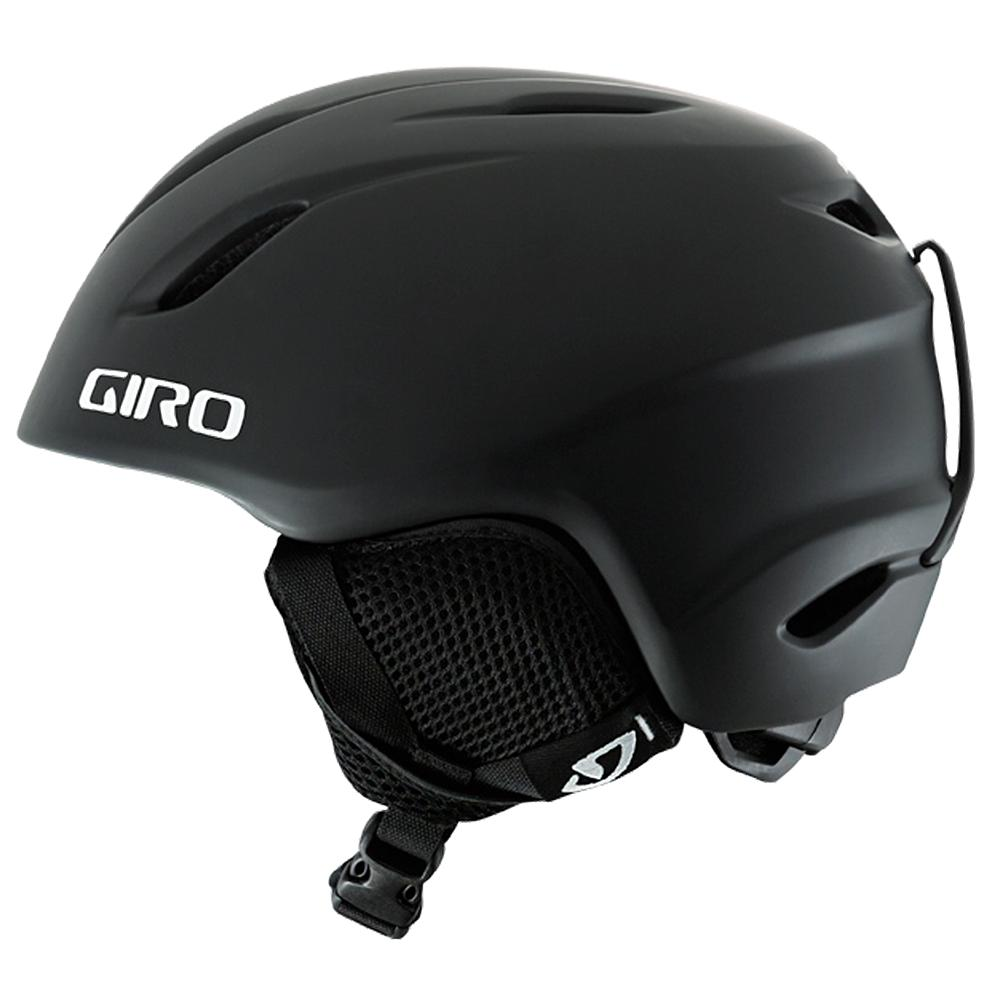 Giro Launch Helmet (Kids') - Black Matte