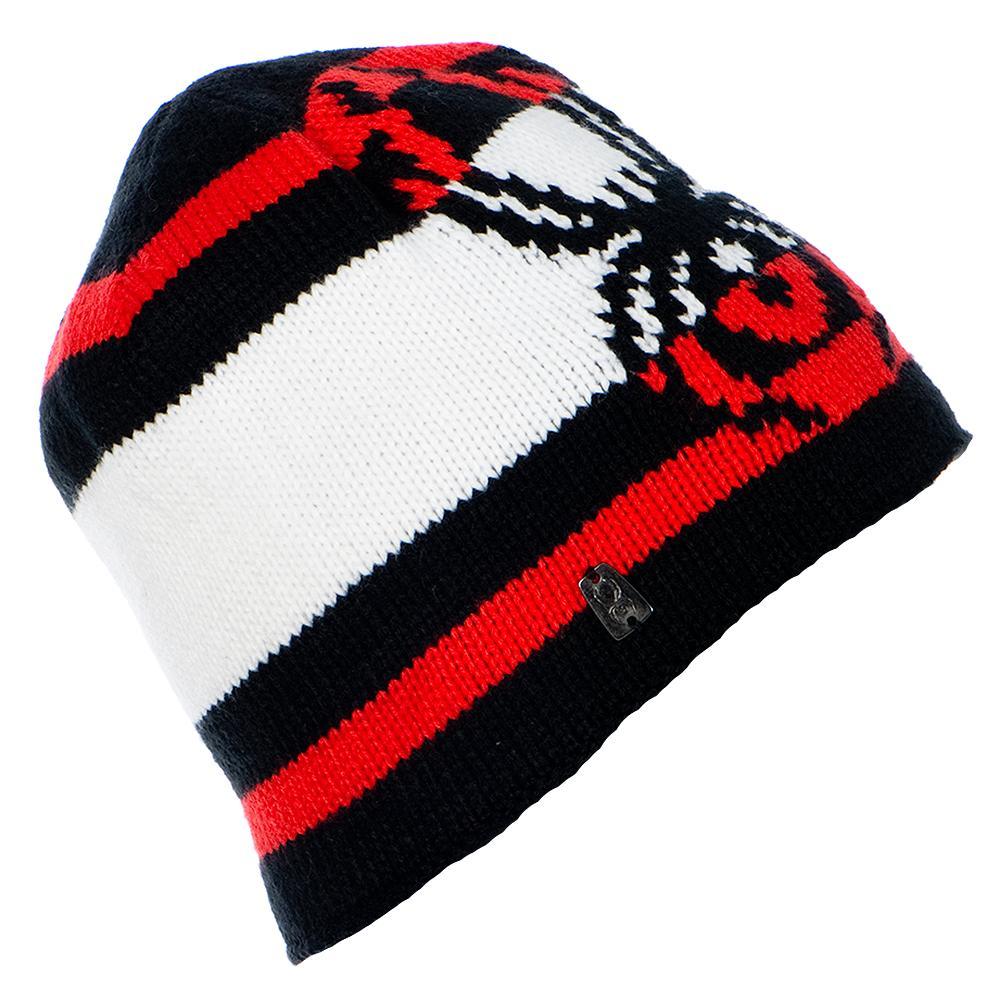 Spyder Boys Mission Hat