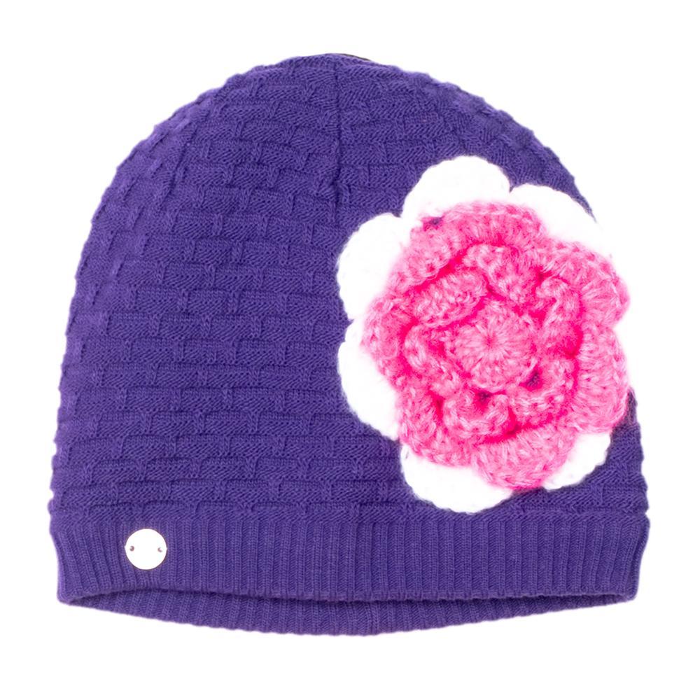 812a53e3bfa Spyder Bitsy Rosie Hat (Little Girls ) -