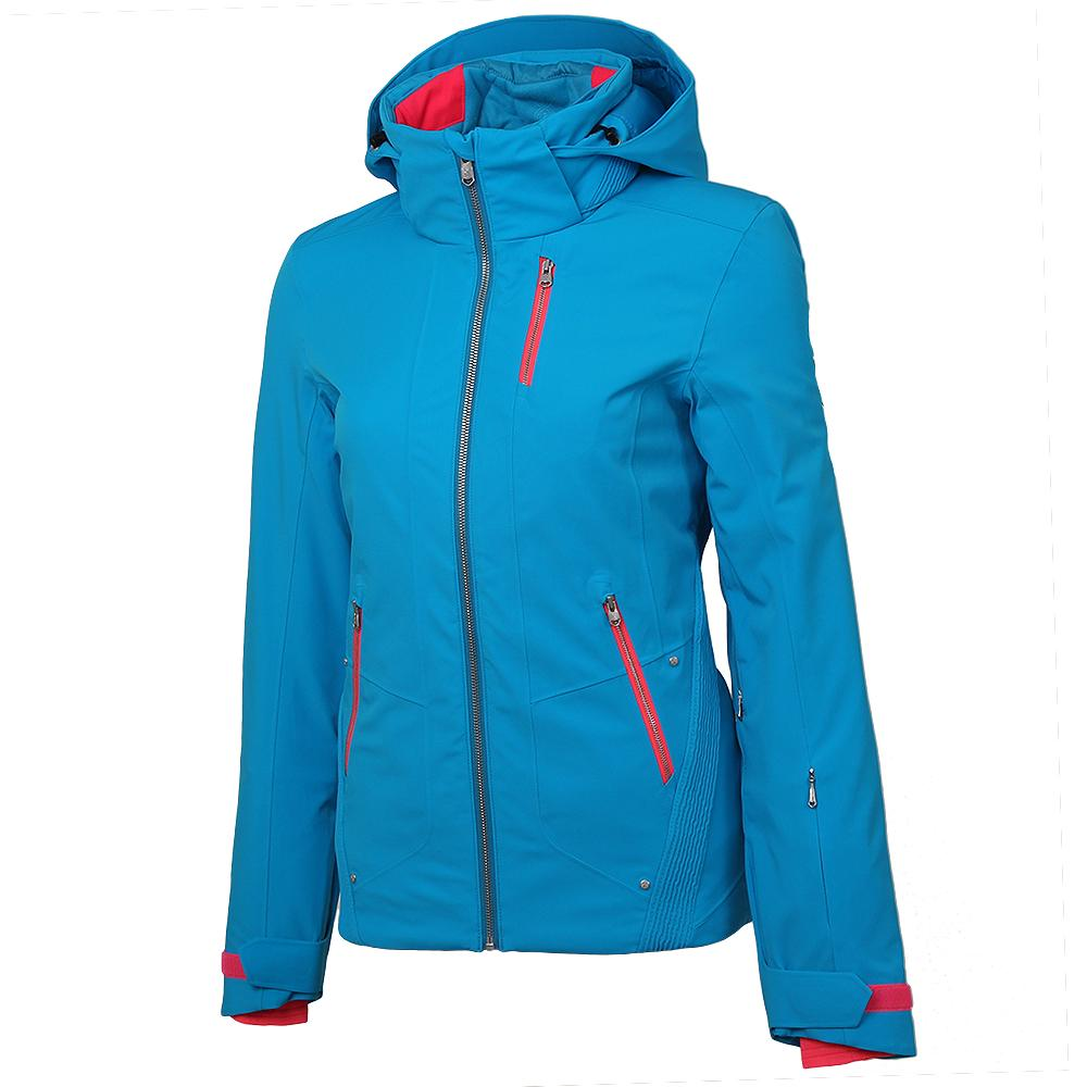 Womens spyder ski jackets sale