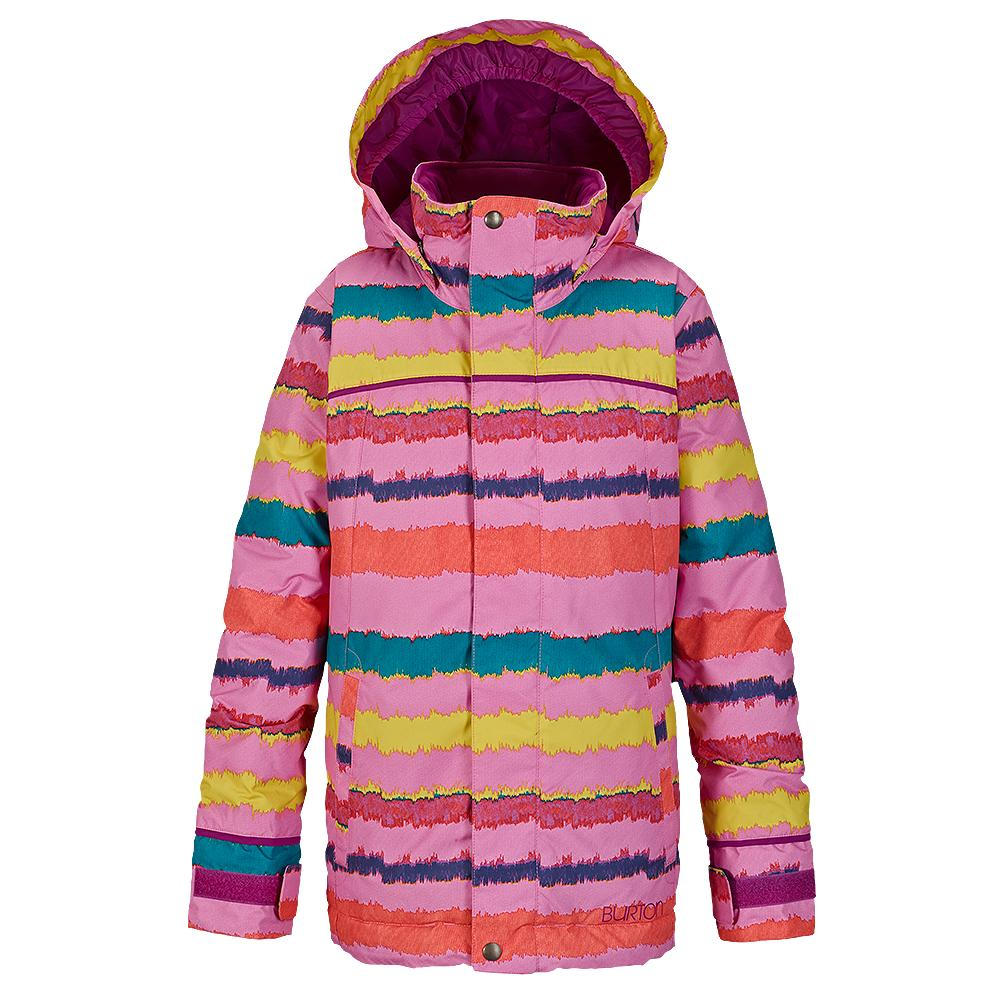 Burton Elodie Insulated Snowboard Jacket (Girls') - Eventide