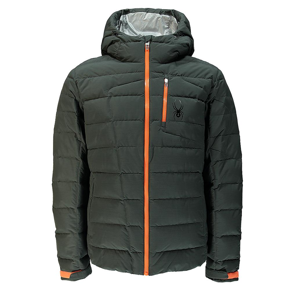 Spyder Impulse Down Ski Jacket Men S Peter Glenn