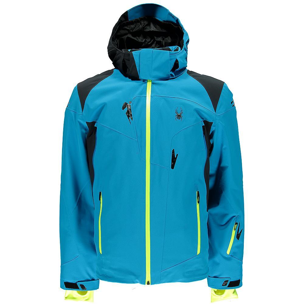 Spyder Bromont Herren Skijacke Ski Jackets Ski Clothing