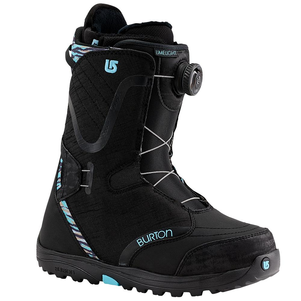 burton limelight boa snowboard boots women 39 s peter glenn. Black Bedroom Furniture Sets. Home Design Ideas