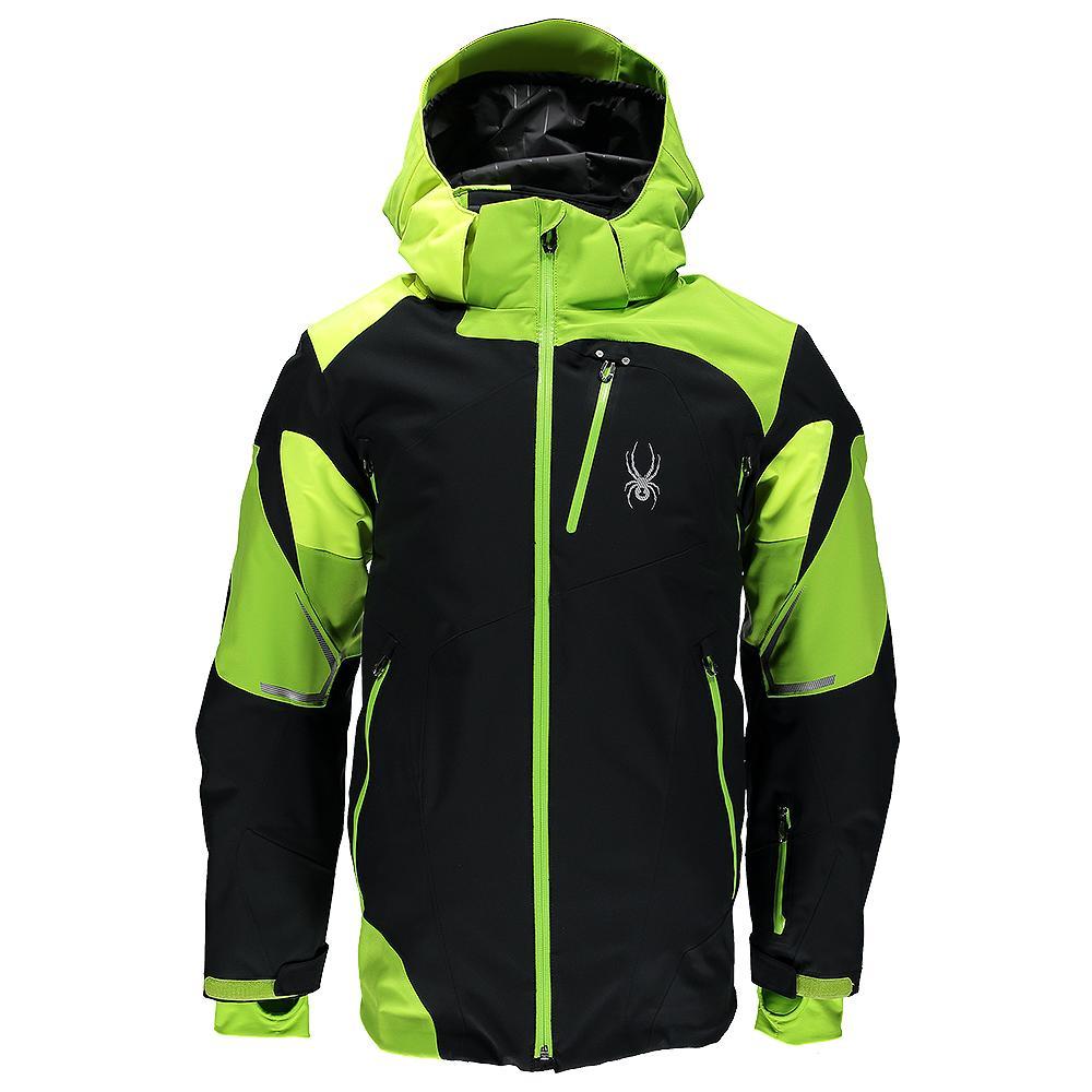0b821bd6c Spyder Leader Insulated Ski Jacket (Men's)   Peter Glenn