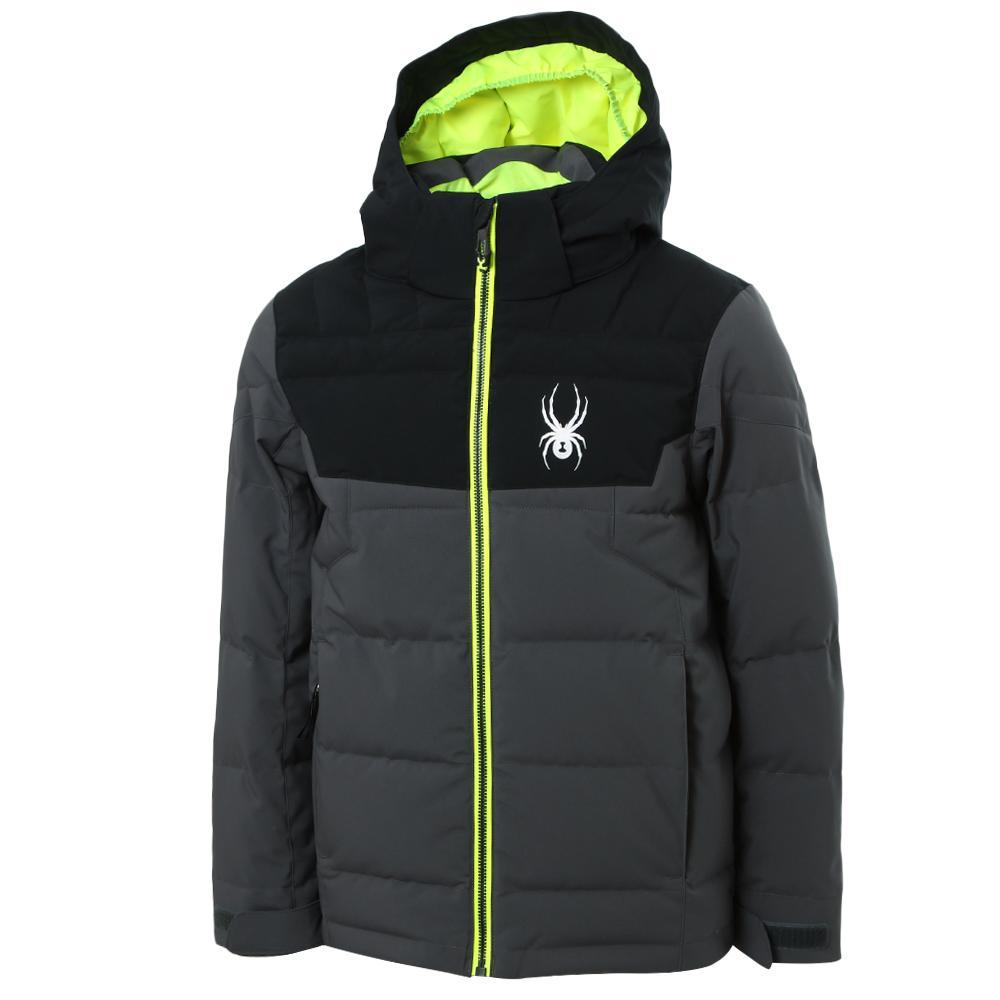 35a855723 Spyder Clutch Down Ski Jacket (Boys )