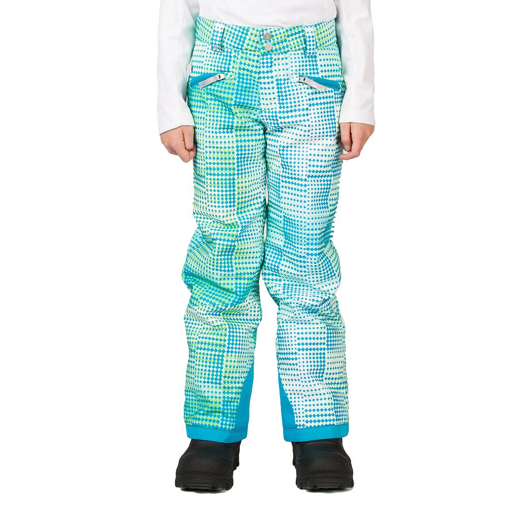 Spyder Vixen Athletic Fit Insulated Ski Pant Girls -3377