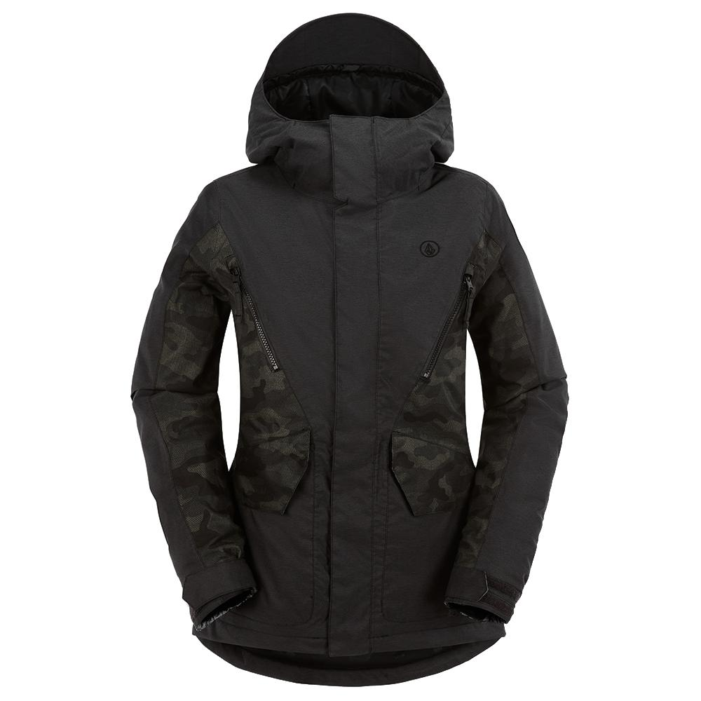 Volcom snowboard jacket women