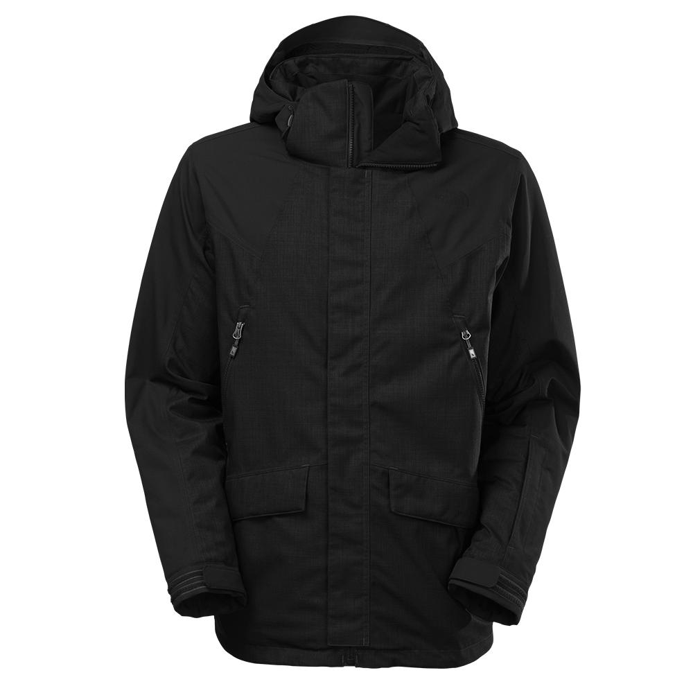 the north face mccall thermoball snow ski jacket men 39 s. Black Bedroom Furniture Sets. Home Design Ideas