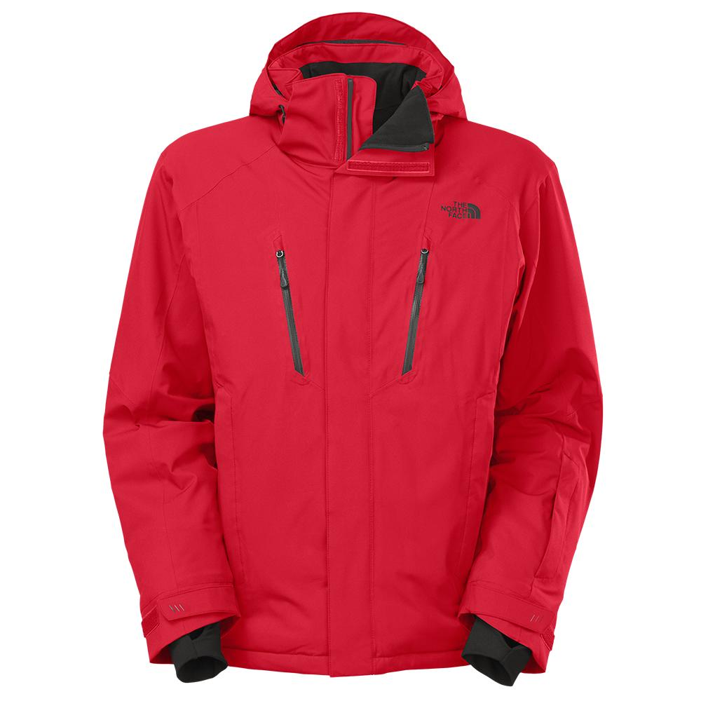 the north face jeppeson ski jacket men 39 s peter glenn. Black Bedroom Furniture Sets. Home Design Ideas